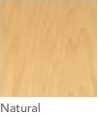 Oak Natural (675)
