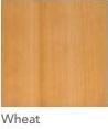 Oak Wheat (255)